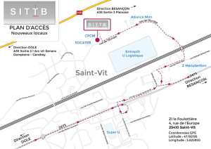 Plan Acces SITTB SAINT VIT version 2 NR